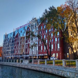Отель в Калининграде