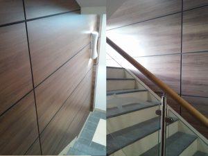 Декоративные интерьерные панели