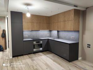 Кухонные столешницы effect-glass