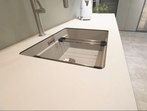 Кухонные столешницы Калининград Effect glass